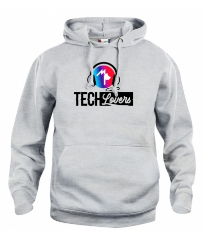 Hoody Tech Lover
