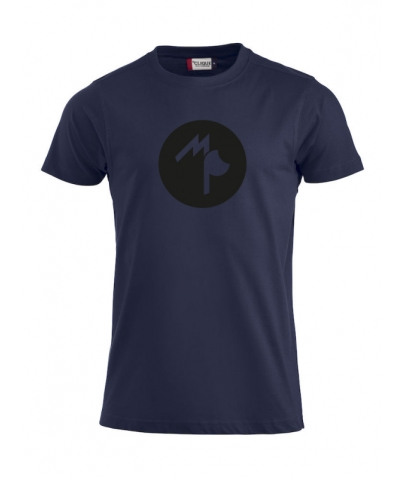 T-Shirt Adulte - Mister Perrier - Navy