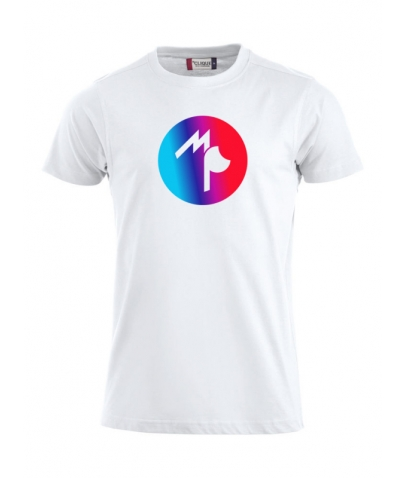 T-Shirt Adulte - Mister Perrier - White