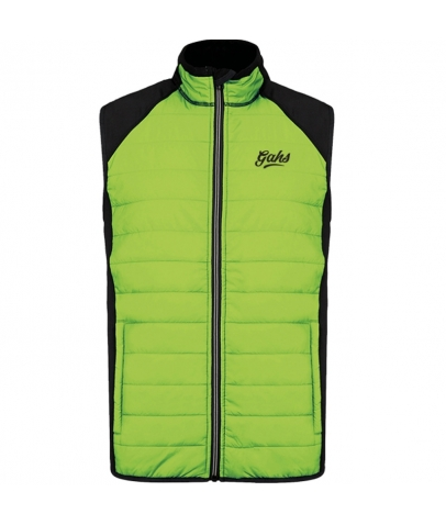 SOFTSHELL - GAHS - BLACK LIME