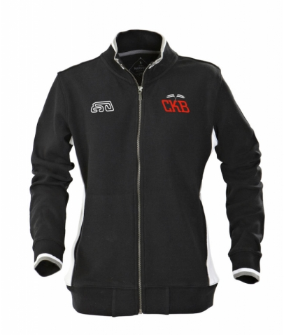 Veste APEX - CKB - Black