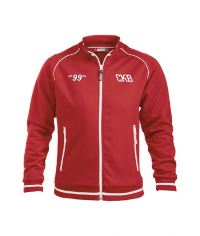 Veste Craig - CKB - Red