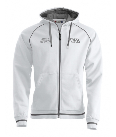 Veste Gerry - CKB - White