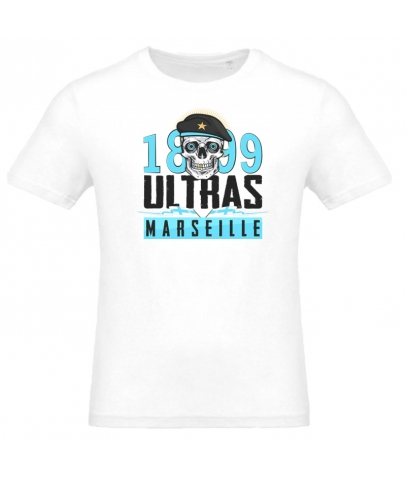 T-Shirt - Ultra - White